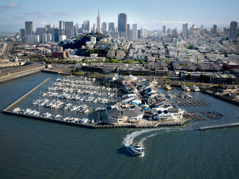 Image result for pier 39