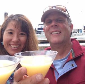Mark & Catherine (2)