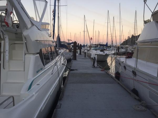 SFYC Cruise 7-7-2017 (2)