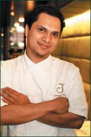 Chef Jonnatan-Leiva