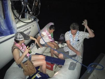 Marin Yacht Club-1