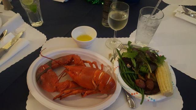 12-2-2017 Dinner